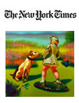 The New York Times Like Art?